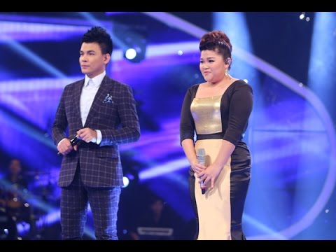 Vietnam Idol 2015 - Gala 7 - One Night Only - Bích Ngọc