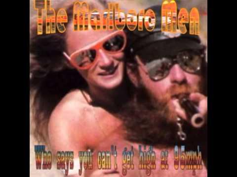 The Marlboro Men - Moonrake'n Blues