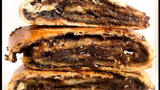 Better than Babka: Kokosh Cake | Truffles and Trends
