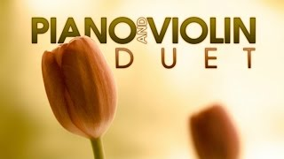 Brian Crain - Piano and Violin Duet (Full Album)