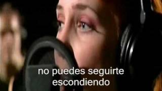 Cry for the moon - Epica (subtitulos en español)