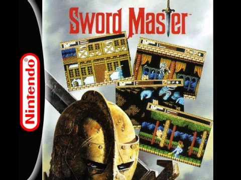 Sword Master Music (NES) - Boss Theme