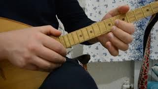 Уроки игры на балалайке. Как начать играть?