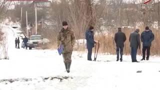 Трагедія у Брацлаві 16 01 2017