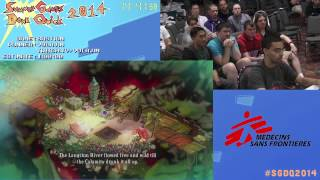 Summer Games Done Quick 2014 - Part 68 - Bastion