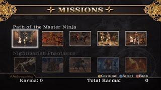Xbox: Ninja Gaiden Black (Mission Mode) (HD / 60fps)