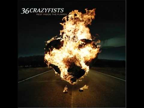 36 Crazyfists - Bloodwork [HQ]