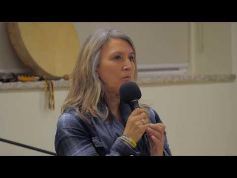 Freda Huson Speaks - Toronto May 5/17