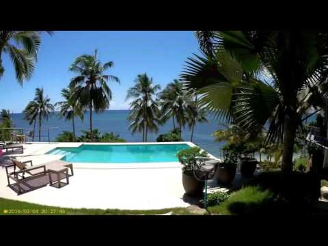 Near Boracay - Private Beachfront Paradise - Live Like a Movie Star
