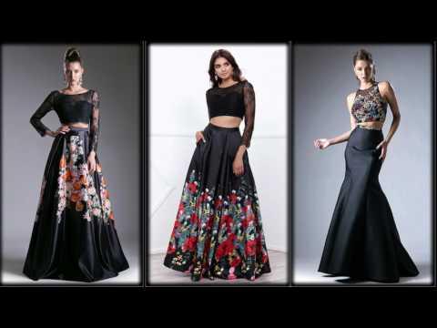 Тренд сезона - платья с цветочным принтом, лучшие модели