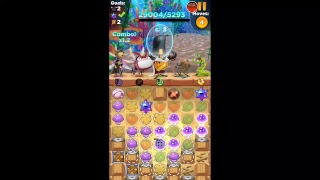 Best Fiends - Anonim Antoni live stream start from level 741 2018-01-13 lets play