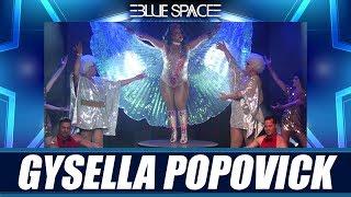 Blue Space Oficial - Gysella Popovick e Ballet - 20.01.19