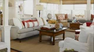 Interior Decorating Ideas for Cottage Style Decor