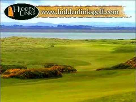 Royal Dornoch Golf Club, Scotland, Hidden Links Golf Tours