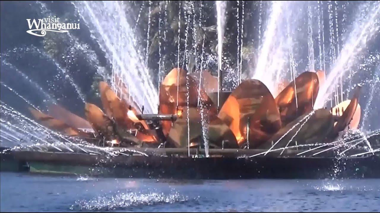 Water fountains virginia - Virginia Lake Higginbottom Fountain