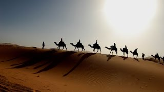 Sahara is the largest desert, Africa - Сахара - самая большая пустыня, Африка - самые красивые места(When this video dial 1000000 views. I'll post a video describing the trip to this country. Happy viewing! ;-) Когда это видео наберет 1 000 000 просмотров, я..., 2015-03-30T05:29:46.000Z)