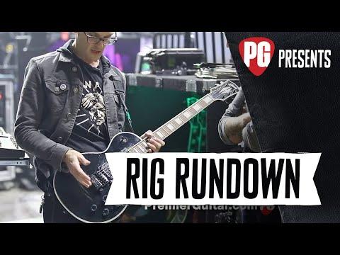Rig Rundown - Rise Against