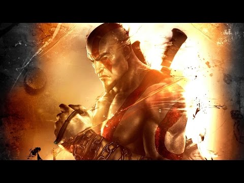God Of War All Cutscenes (Game Movie) 1080p 60FPS HD