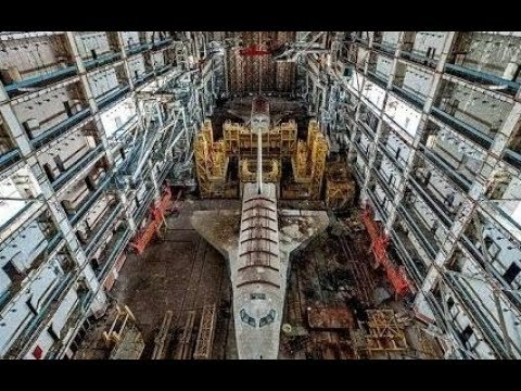 14 Mysterious And Secretive Soviet Projects