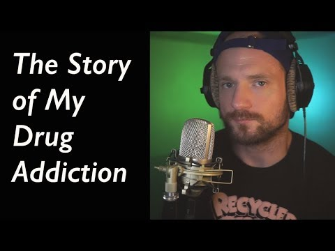 The Story of My Drug Addiction
