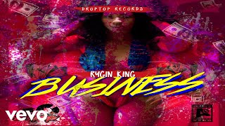 RYGIN KING - BUSINESS (Official Audio)