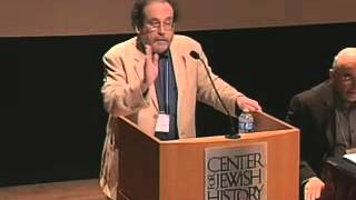 (2 of 8) Jews and the Left | Day 1 | Session 1