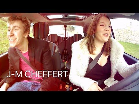Jean-Marie Cheffert Carpool Karaoke