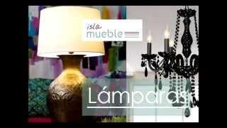 Muebles y Manteles Antimanchas en Venta •Lamparas•Espejos•Colchas•Decoración Online Hogar baratos
