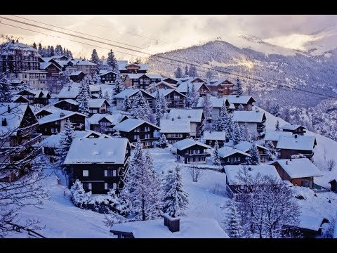 2 x Management Couples for Engineering & Housekeeping-  Switzerland- EU or Swiss Passport