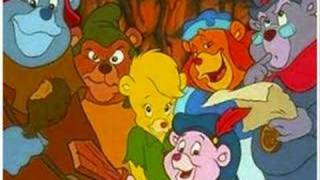 Disney's Gummi Bears Full Song thumbnail