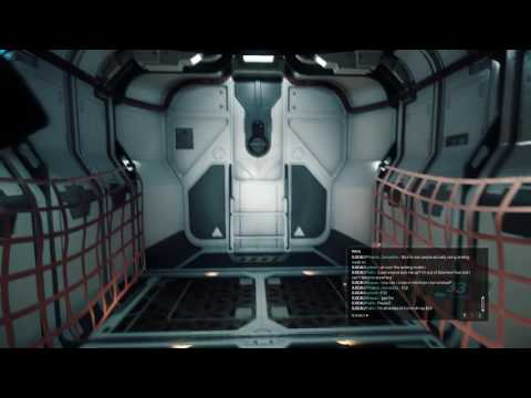 Star Citizen 2.4 PI Mission Full (Plus Passenger Transport)