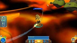 Treasure Planet: Battle At Procyon (Mission 6 - Part 1)