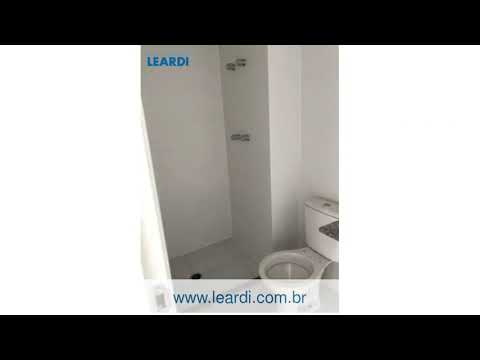 Apartamento - Santo Amaro - São Paulo - SP - Ref: 567293