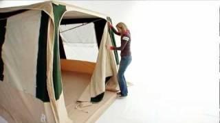 Raclet Moovea Setup