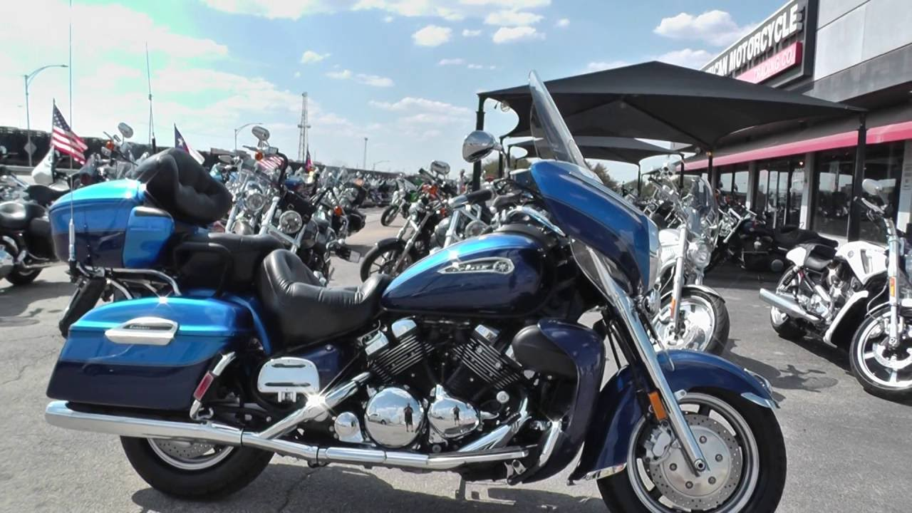Used Yamaha Royal Star Venture Motorcycles For Sale