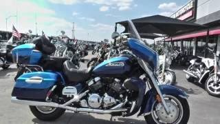 016344 - 2011 Yamaha Royal Star Venture S XVZ13TFSAC - Used motorcycles for sale