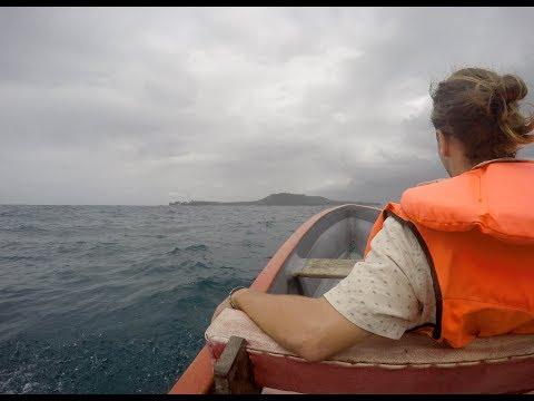 Traveling São Tomé Island on a Budget