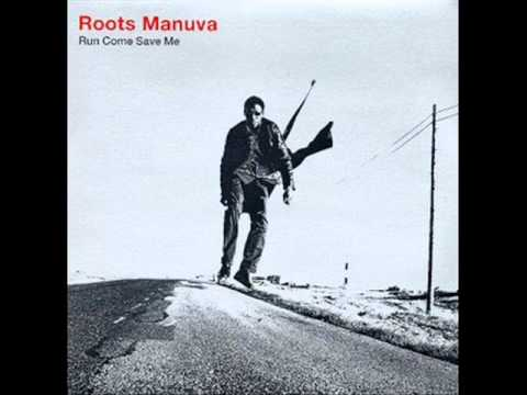 [HQ] Roots Manuva - Dreamy Days (Run Come Save Me)