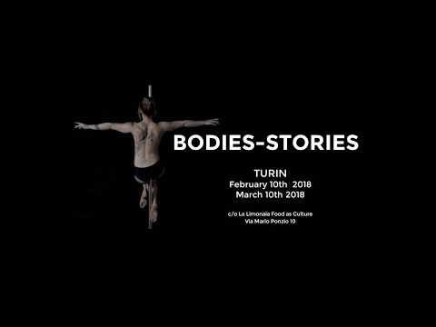 BODIES STORIES - TURIN