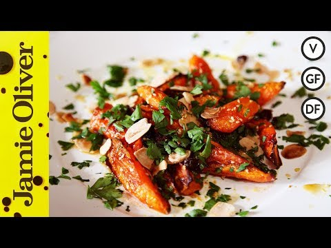 Download Youtube: Honey Roasted Carrots | Hugh Fearnley-Whittingstall