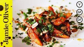 Honey Roasted Carrots | Hugh Fearnley-whittingstall