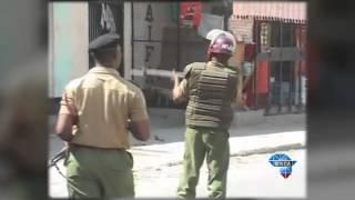 Kenya's anti-terrorism police accused of unlawful killings