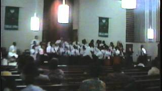 Panama Pacific Community Choir (PPCC)-Don
