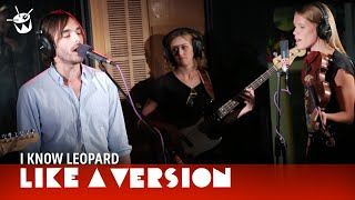 I Know Leopard - Perfect Picture (live on triple j)
