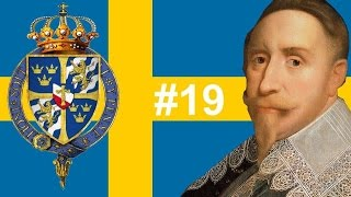 1648 thirty years of war sweden campaign part 19 battle of five armies