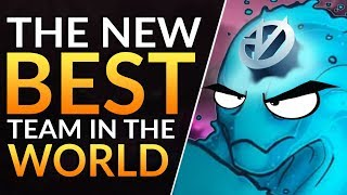Vici Gaming: BEST TEAM WORLD? Tips and Tricks you MUST ABUSE from the PROS | Dota 2 Gameplay Guide
