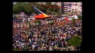 Galatasaray   Arsenal UEFA Finali 2000