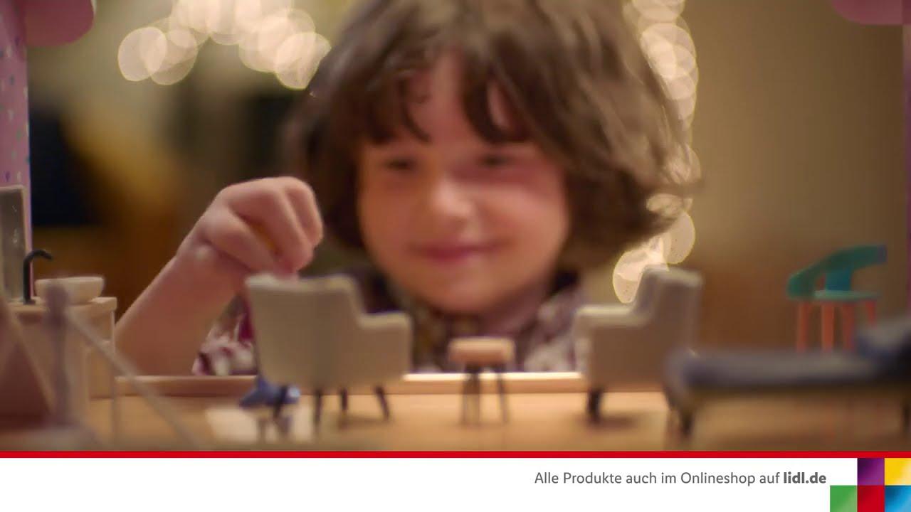 TV Spot | Kinderholzspielzeug | Lidl lohnt sich