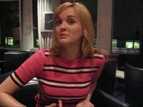 Berlinale Video Diaries: Interview with Jess Weixler