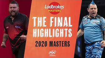 TITLE DECIDING DRAMA! | Final Highlights | 2020 Ladbrokes Masters